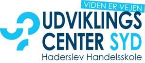 logo udvikling