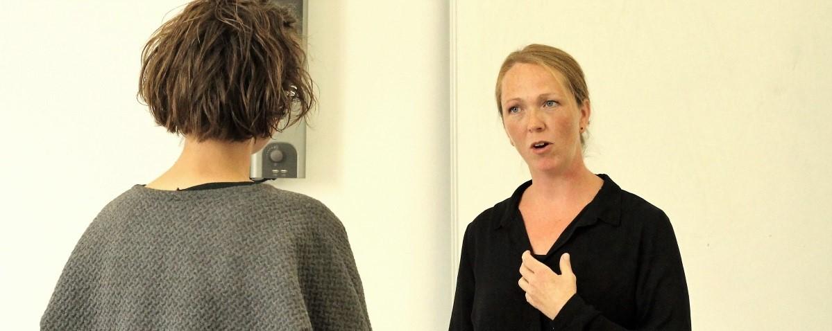 Jane: Vild udvikling på touger